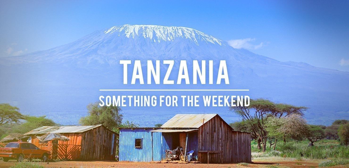 PMGY Volunteer Weekend trips in Tanzania to Mount Kilimanjaro during their Volunteer work in Tanzania