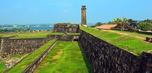 UNESCO World Heritage Galle Fort