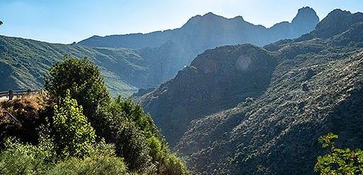 Volunteer enjoying adventure weekend trip in Portugal at Serra da Estrela Natural Park