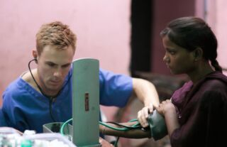 This throwback Thursday, we are reflecting on the development of our medical program in India over the last 9 years⚕️🩺  Recalling all of the impacts and growth of the project throughout the last decade always brings us great joy. Over the last few years, our local team and volunteers have made a tremendous number of positive influences across the Faridabad community. Here is to you. 🙌   #pmgy #pmgyindia #pmgymedical #throwbackthursday