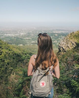 My favourite thing to do is to go where I've never been 👣🌍⁠ ⁠ #pmgy #pmgysouthafrica #pmgyexperience #wanderlust