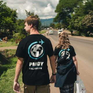 Is Tanzania calling your name this summer? 🇹🇿🐘☀️  PMGY Tanzania programs are re-opening this weekend to worldwide participants in line with local government and health guidelines. 🌍  #pmgy #pmgytanzania