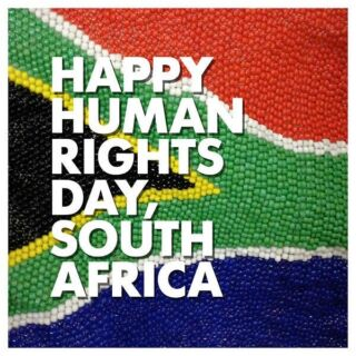 """To deny people their human rights it to challenge their very humanity."" - 🇿🇦 Nelson Mandela⁣ 🇿🇦⁣⠀ .⁣⠀ Today we reflect on the past and promote the progress and protection of human rights in South Africa.⁣⠀ .⁣⠀⁣⠀ #pmgy #pmgysouthafrica⁣ #humanrights #humanrightsday⁣ #nelsonmandela⁣⠀"