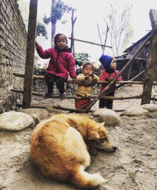 #Nepal #pmgy #pmgynepal #pmgyexperience #travel